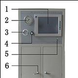 增压试验台系统