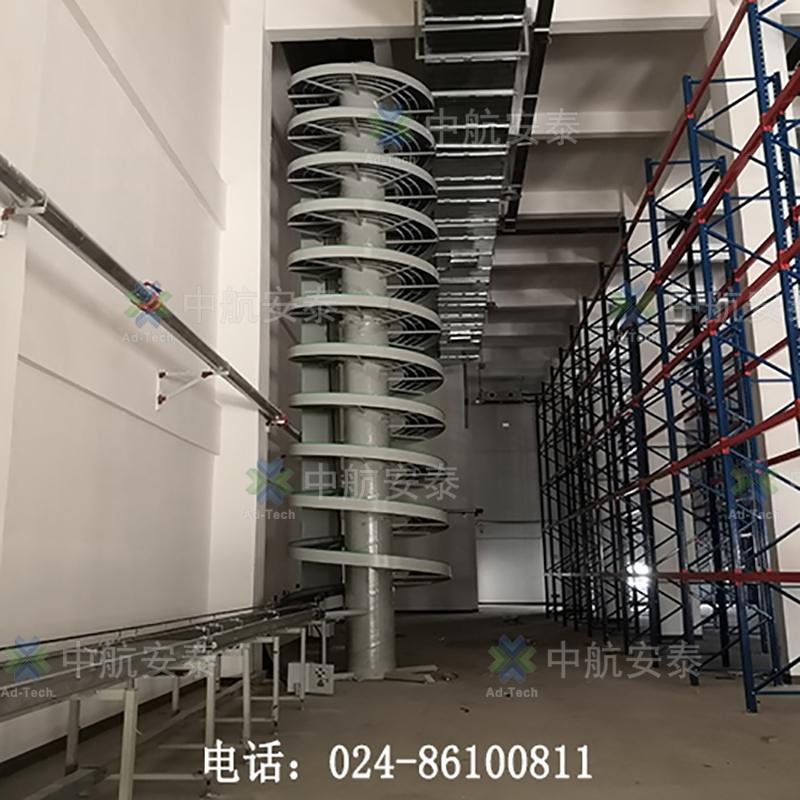 武汉螺旋输送机