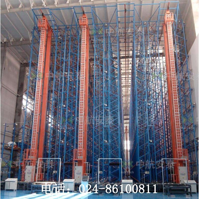 武汉超高堆垛机立体库